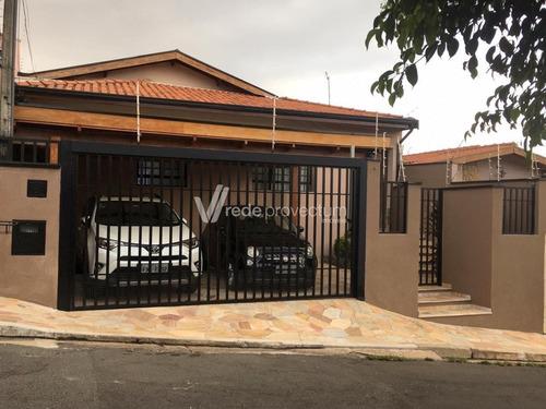Casa À Venda Em Jardim Planalto - Ca286764