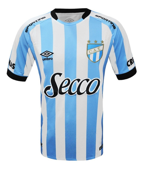 Camiseta Atletico Tucuman Umbro Titular 2019 Original