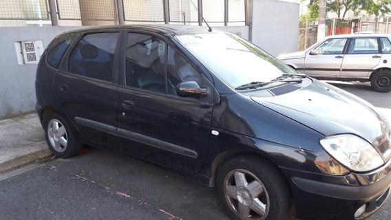 Renault Scénic Exp 1616v