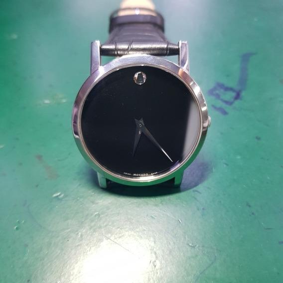 Reloj Movado Museum Classic Black