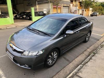 Honda Civic 2011 Lxl Automatico