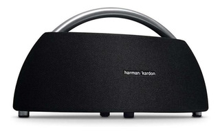 Bocina Harman Kardon Go + Play portátil inalámbrico Black