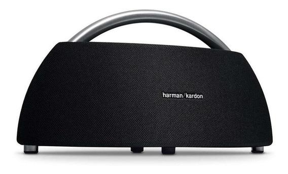Bocina Harman Kardon Go + Play portátil inalámbrico Black