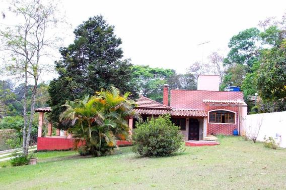 Chácara Em Sítios De Recreio Rober, Guarulhos/sp De 500m² 3 Quartos À Venda Por R$ 790.000,00 - Ch241172