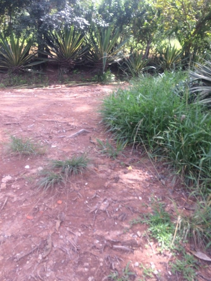 Terreno Em Usina, Atibaia/sp De 1300m² À Venda Por R$ 130.000,00 - Te75768