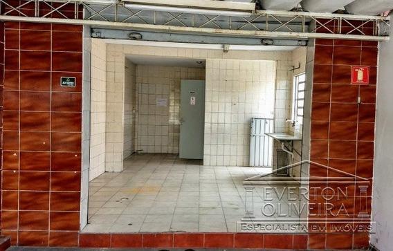 Ponto - Jardim Jacinto - Ref: 5966 - L-5966