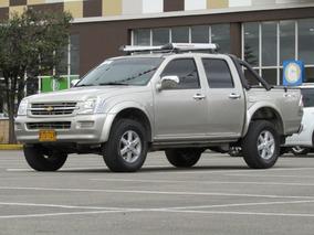 Chevrolet Luv D-max Mt 3000 Aa Td 4x4