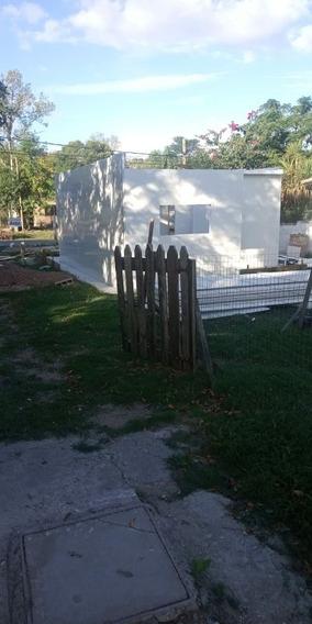 Casas De Ido Paneles Su$12990 Con Leyes Dociales