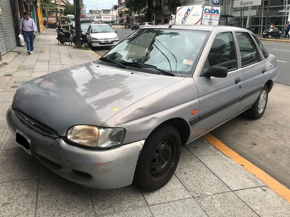 Ford Escort 1.8 Clx I