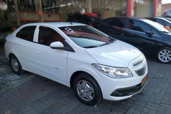 Chevrolet Prisma 1.0 Lt 4p 2013/2013 Branco