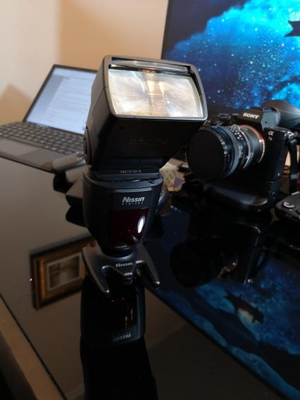 Flash Nissin Di700a Para Sony