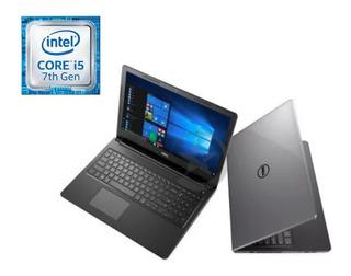 Laptop Dell Inspiron 3567 I5 Ram 8gb Hd 1 Tb 15