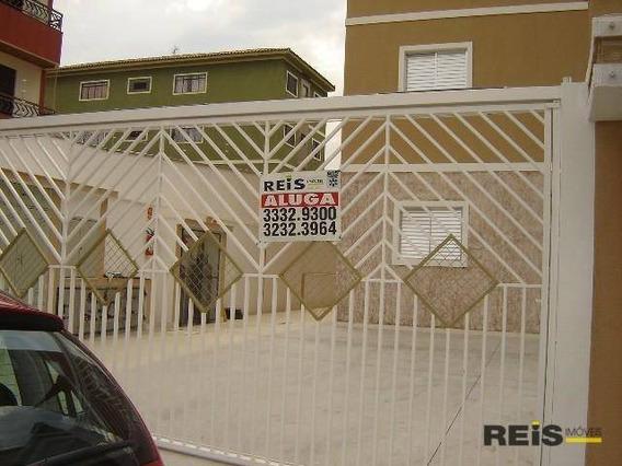 Apartamento Residencial Para Locação, Jardim Simus, Sorocaba - . - Ap0463