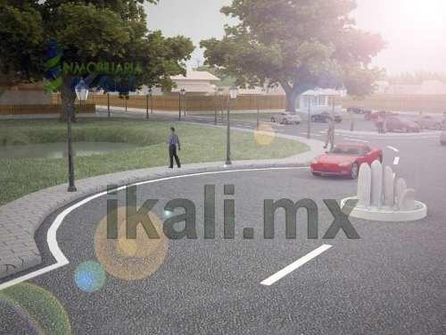 Lotes Frente Al Rio Tuxpan, Terrenos En Nuevo Desarrollo Inmobiliario, Fraccionamiento