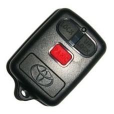 Toyota Corolla Fielder 2003 Al 2008 Control Remoto