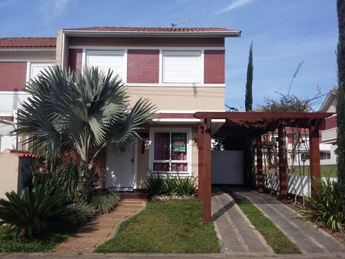 Casa À Venda, 88 M² Por R$ 549.000,00 - Central Parque - Cachoeirinha/rs - Ca0214