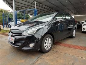 Hyundai Hb20s Comfort 1.0 Flex 12v Mec. 4p 2014