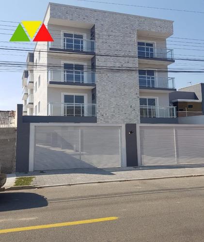Imagem 1 de 15 de Apartamento - Ap00483 - 69940409