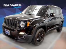 Jeep Renegade Longitud 4x4 Aut. 2.400cc