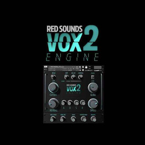 Vox Engine 2 Para Kontakt 6