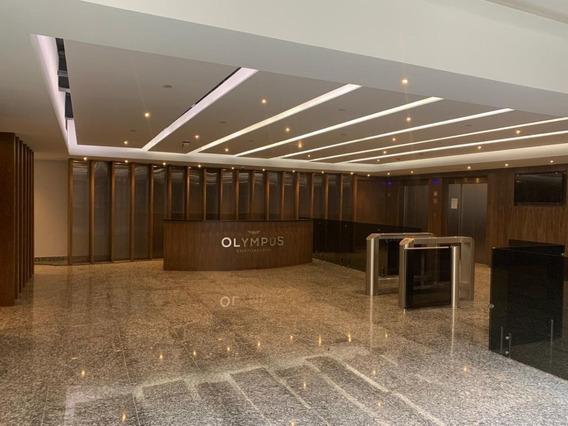 Oficinas En Corporativo Nuevo