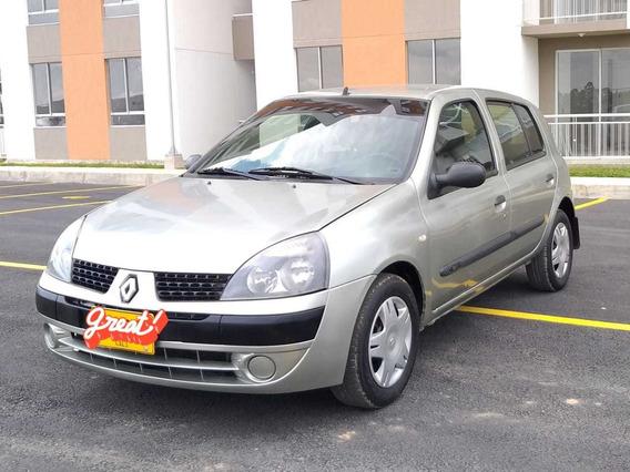 Renault Clio Authentique 2006