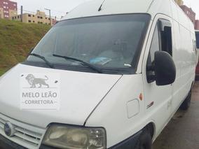 Ducato Maxi Cargo 2.8 Jtd - 07/08 - Longa, Teto Alto