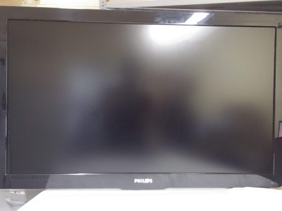 Tv De Lcd Philips 42pfl5403/78 Sem Base Seminova