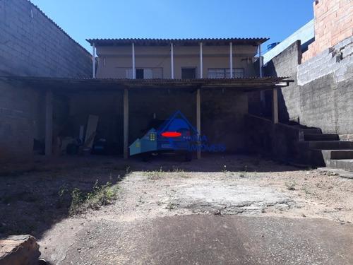 Imagem 1 de 15 de Casa - Ca0555 - 68821605