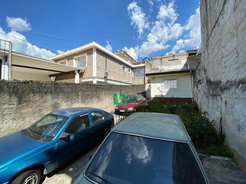 Imagem 1 de 17 de Casa Com 1 Dormitório À Venda, 42 M² Por R$ 250.000,00 - Vila Nova Cachoeirinha - São Paulo/sp - Ca0599