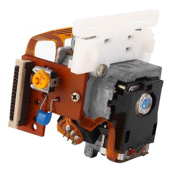 Unidade Laser Leitor Spu Sega Saturn Jvc Optima-6 Optima-150