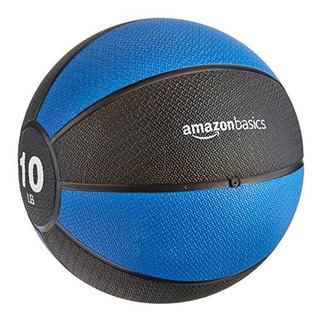 Balón Medicinal Amazonbasics