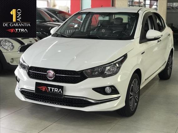 Fiat Cronos 1.8 E.torq Precision At6