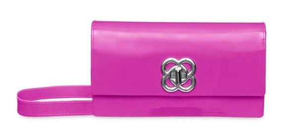 Carteira Feminina Linda Petite Jolie Long Wallet Pink Pj4996