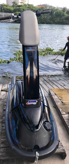 Yamaha 700 Sx