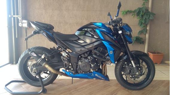 Suzuki Gsxs750