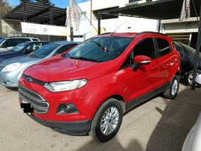 Ford Ecosport 1.6 Se L/13 2015