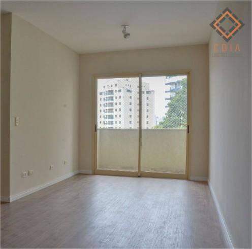 Apartamento Para Compra Com 3 Quartos E 2 Vagas Localizado No Ipiranga - Ap53812