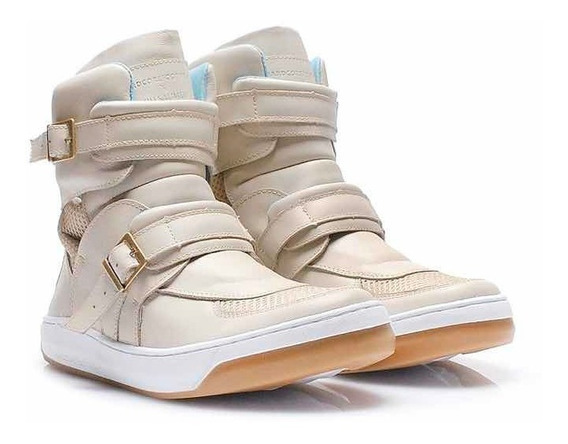 Tênis Sneaker Hardcore Footwear/botinha Juju Salimeni Treino