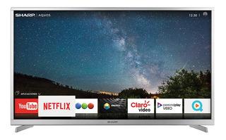 Smart Tv 43 Full Hd Sharp Sh7316mfi
