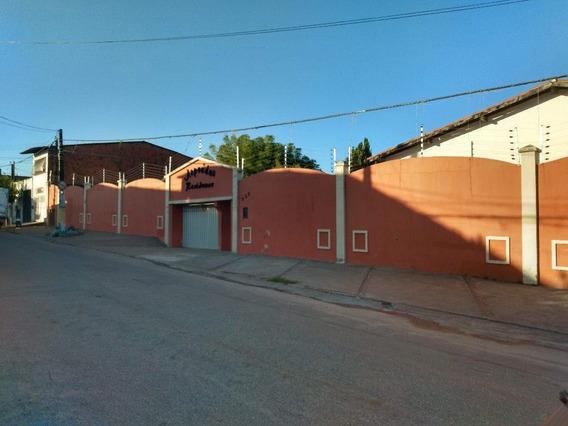 Casa Com 2 Dormitórios À Venda, 90 M² Por R$ 198.000 - Antônio Bezerra - Fortaleza/ce - Ca1448