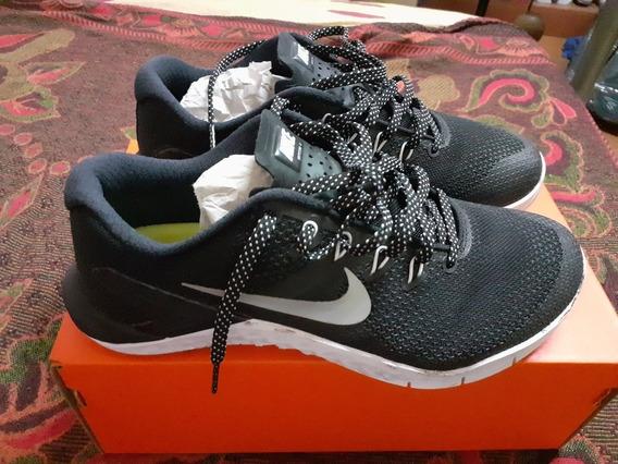 Zapatilla Nike Metcon 4 Original, Casi Nuevo