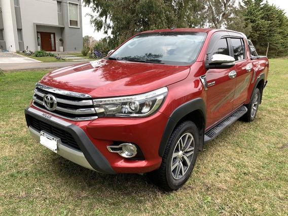 Toyota Hilux 2.8 Cd Srx 177cv 4x4 At ¨con Accesorios¨