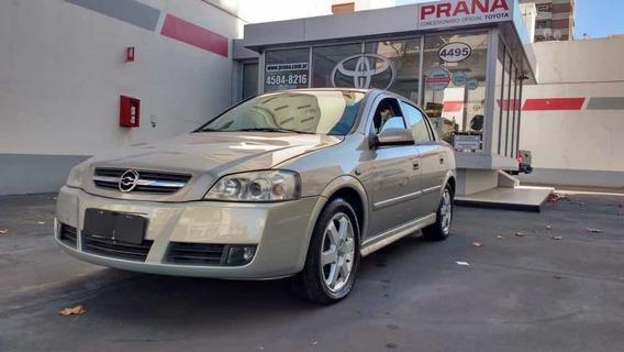 Chevrolet Astra Gls 2.0 4p 2005 Conc Prana
