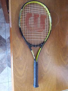 Wilson Raquete De Tênis