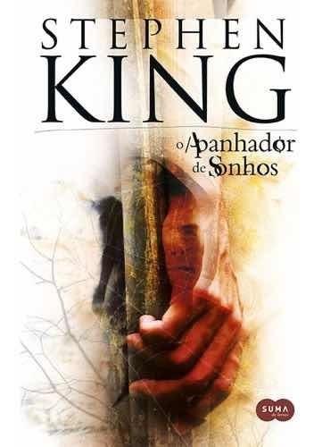 Livro O Apanhador De Sonhos De Stephen King