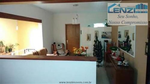 Imagem 1 de 10 de Casas À Venda  Em Bragança Paulista/sp - Compre A Sua Casa Aqui! - 1333624