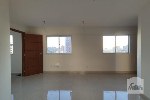 Imagem 1 de 15 de Apartamento À Venda No Serra - Código 267575 - 267575