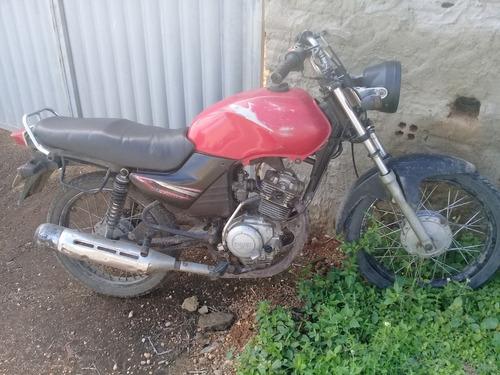 Imagem 1 de 2 de Moto Xtz 125