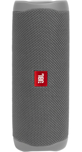 Jbl Flip 5 Waterproof Bluetooth Speaker Portátil Gris